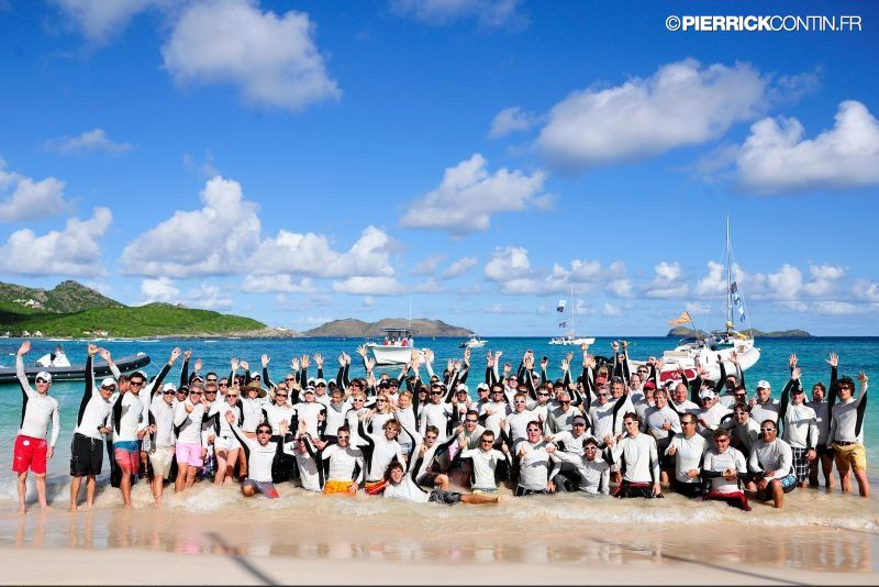 ST-BARTH Cata -Cup 2013 : Grand Prix Remax © © Pierrick Contin