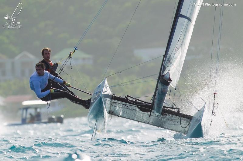 Race 1 © Alain Blanchard