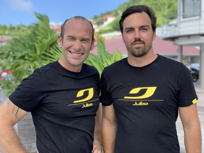 It Has Been Over 10 Years Since Jeff Ledee Thierry Lhinares And Vincent Jordil Leos Dad Created The St Barth Cata Cup And Yet This Is The First Time