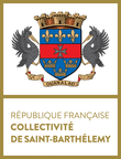 COLLECTIVITE DE SAINT BARTHELEMY