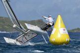 © © Pierrick Contin /St Barth Cata Cup 2012