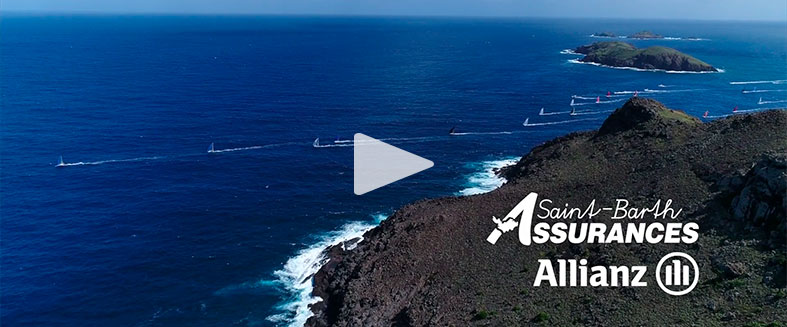 St Barth Catatcup - Jour 3 © St Barth Cata Cup